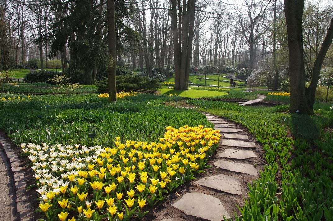Le jardin des couronnes keukenhof for Le jardin keukenhof