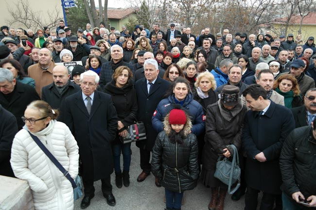 25 nci Adalet Ve Demokrasi Haftası Etkinlikleri Başladı