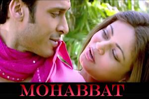 Mohabbat (Dil Se Dil Mile)