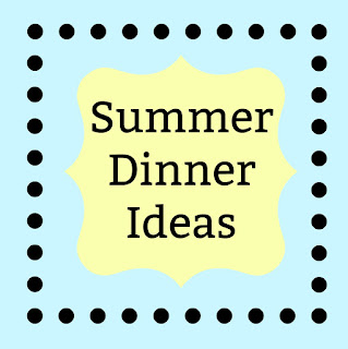 Summer Dinner Recipes