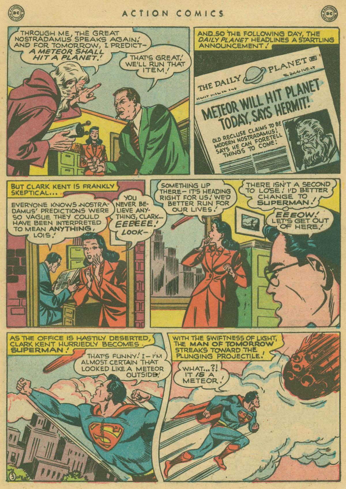 Action Comics (1938) 125 Page 3