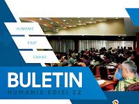 Buletin Edisi 22 - Dilema Kebijakan Publik Pemerintah