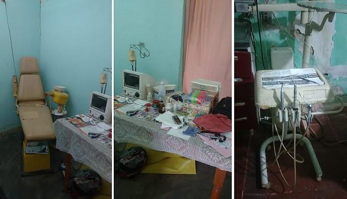 Falsos dentistas são presos em Xique-Xique e Piritiba; suspeitos atuavam há 15 anos