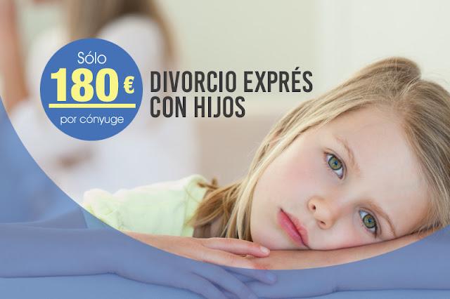 Divorcio Exprés con hijos en Cádiz