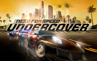Need For Speed Undercover game for mobile