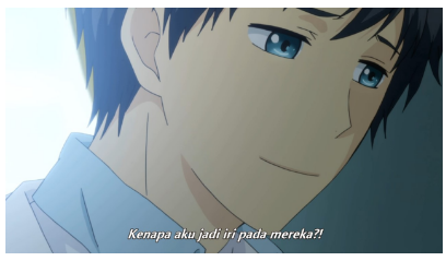 Download Anime ReLIFE Episode 12 [Subtitle Indonesia]