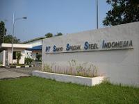 Info Lowongan SMA Kawasan MM2100 Cikarang PT. Sanyo Special Steel Indonesia