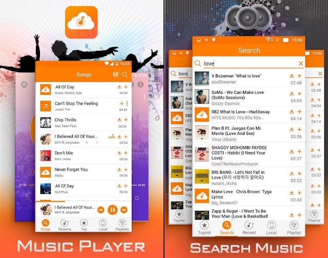 音樂 - 免費的音樂 App