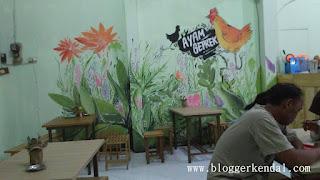 Ayam Geprek Ultra