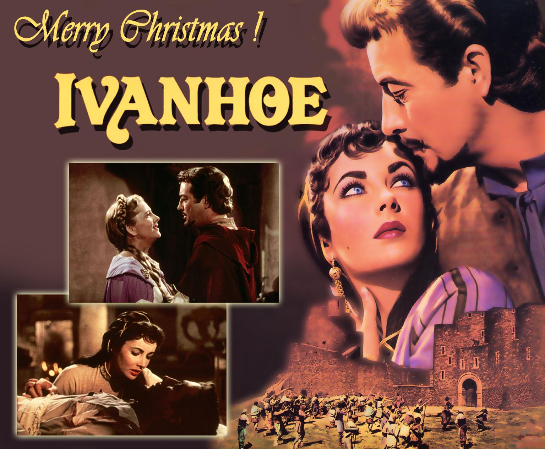 Ivanhoe – Der Schwarze Ritter
