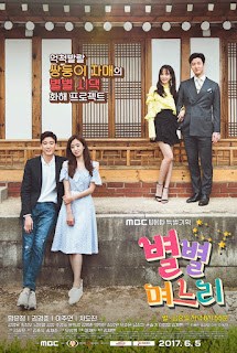 Sinopsis All Kinds of Daughters-in-law {Drama Korea}