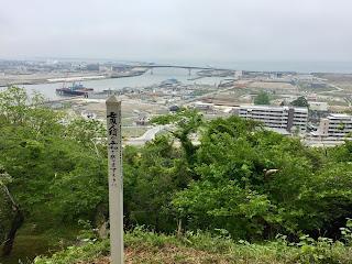 KINJIROブログ番外編 知ってほしい景色、石巻。