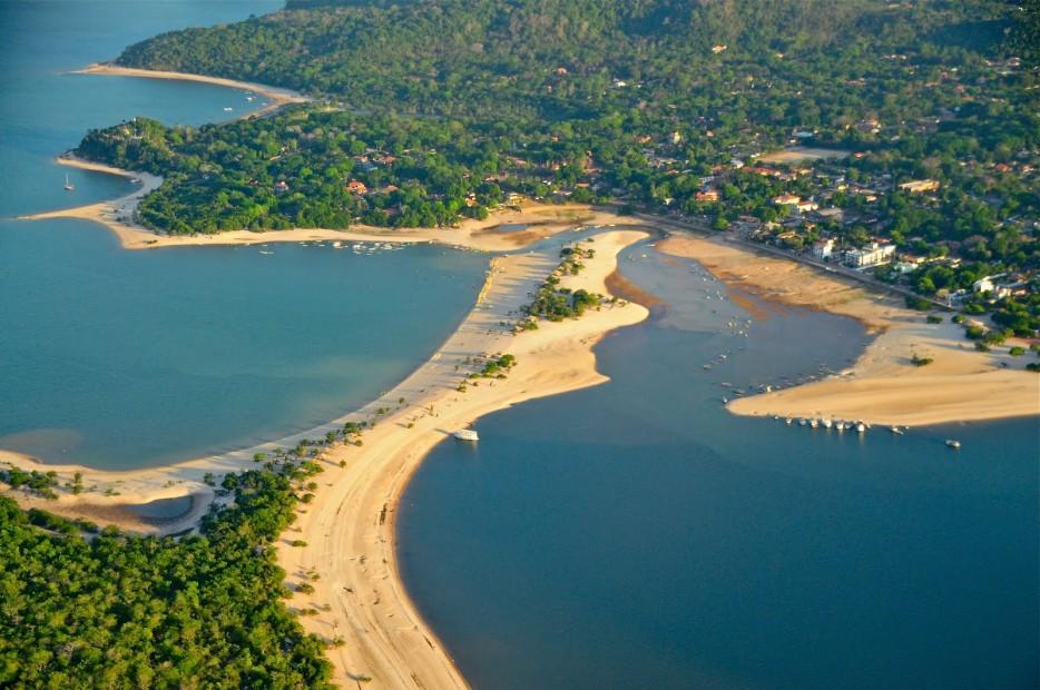ALTER DO CHAO IN BRAZIL