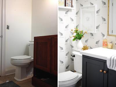 Como organizar melhor o seu banheiro sem gastar muito