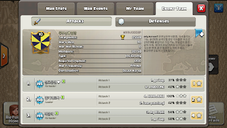 Clan TARAKAN vs #99VGGG8P, TARAKAN Victory