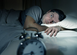 Penyebab dan Cara Mengatasi Insomnia