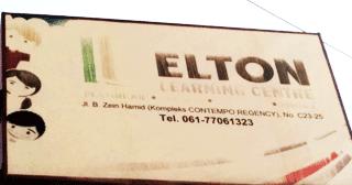 Lowongan kerja Guru di Elton Learning Center Medan - Loker