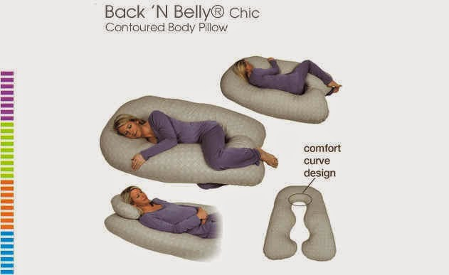 Pregnancy Pillow at Bed Bath and Beyond ~ Best Pregnancy ...