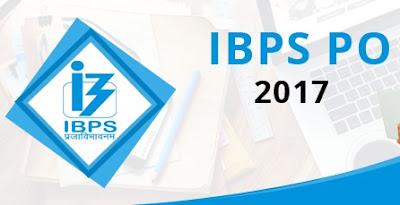 IBPS PO 2017
