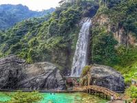 Tempat dan Harga Tiket Masuk Curug Bidadari Sentul Bogor, Rute Menuju Lokasi Wisata