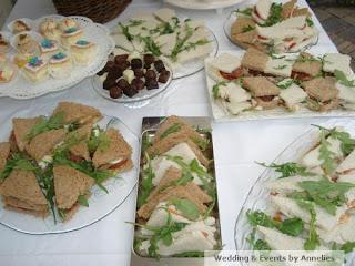 Wedding Events By Annelies De High Tea Op Vele Manieren