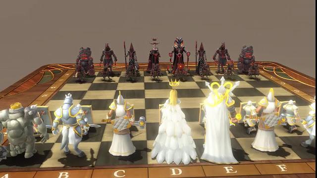 Để chơi cờ vua giỏi trước hết bạn phải nhớ những điều này