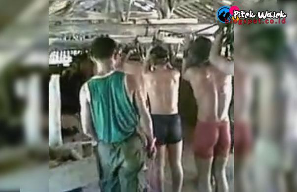 Video Camp Penyiksaan Latihan Militer TNI Beredar di Sosmed