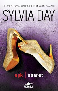 Aşk Esaret – Sylvia Day PDF indir