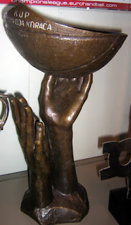 Trofeo Copa Korac, baloncesto, basket,