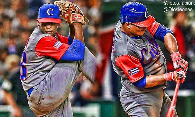 Fuentes indican que los peloteros cubanos cubanos Yoanni Yera (lanzador)  y Yosvani Alarcón (receptor) serían los dos refuerzos del equipo Herrera para el béisbol mayor 2018