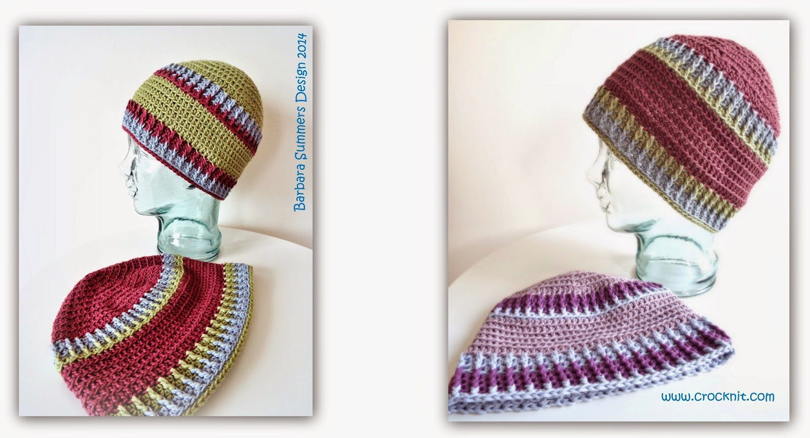how to crochet, crochet patterns, man hats, beanies, unisex,