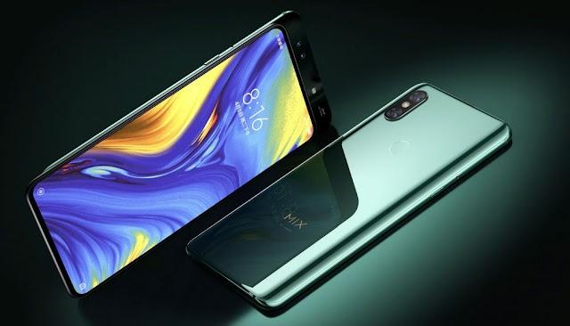 চারটি ক্যামেরা-সহ লঞ্চ হল Xiaomi-এর নতুন স্মার্টফোন Mi Mix 3