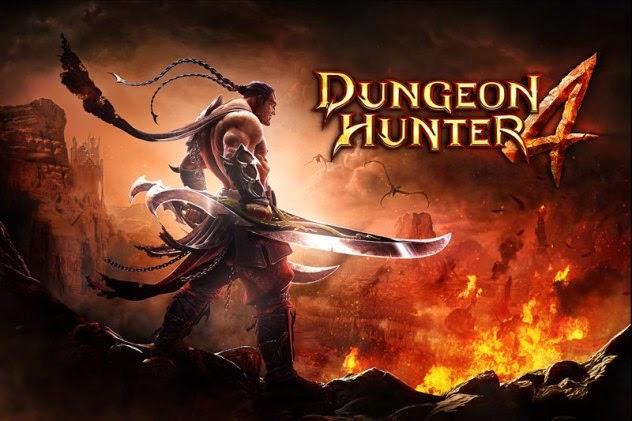 DungeonHunter4-Blog-1- Dungeon Hunter 4 Latest APK Free Download ( MOD MONEY ) Apps