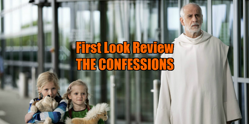 the confessions review