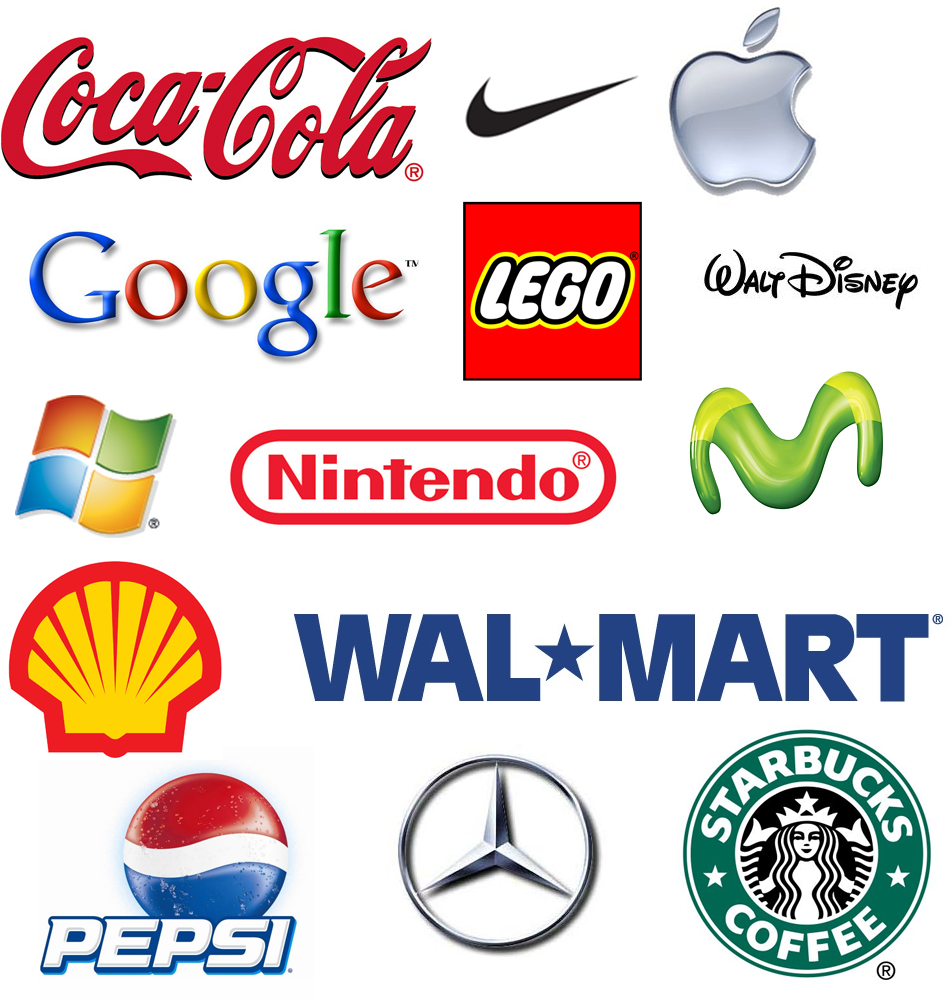 Be 39 s blog why companies change their logos for Best industrial design companies