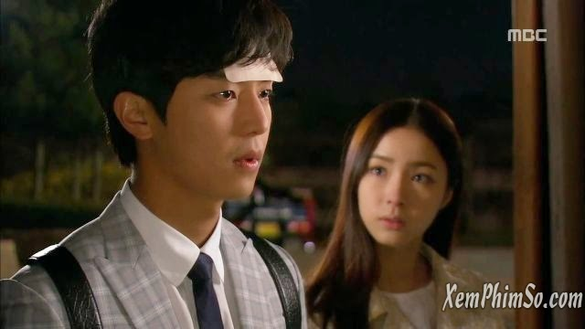Tế Bào Tình Yêu xemphimso korean drama when a man in love episode 8