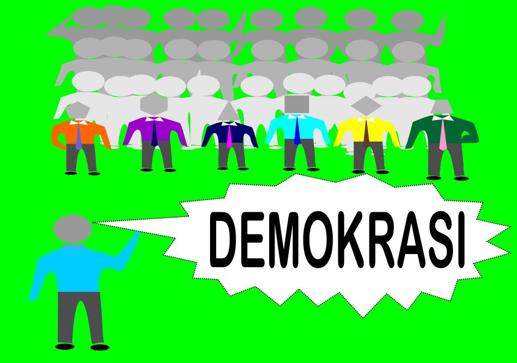 Pengertian Dan Sejarah Demokrasi Paling Lengkap Lilis