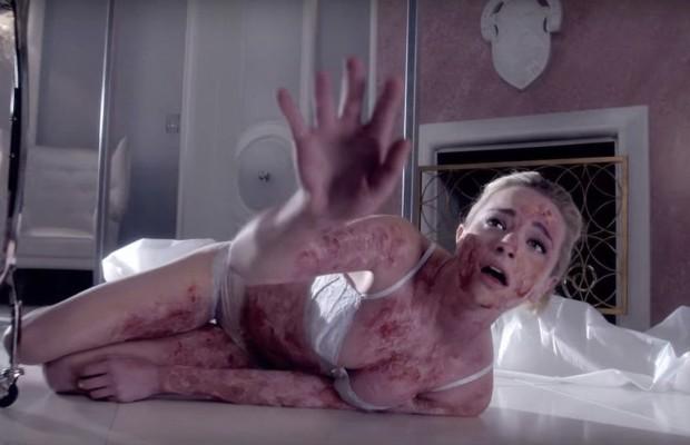 Série de TV O Exorcista já tem sua garota possuída pelo demônio