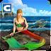 Angry Mermaid Attack Ocean Simulator