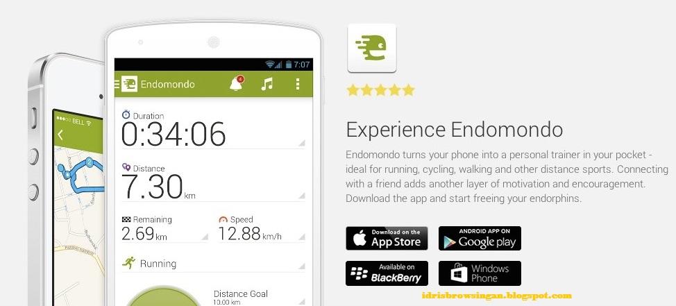 Aplikasi Olahraga Dengan Android 2021 - Android APK