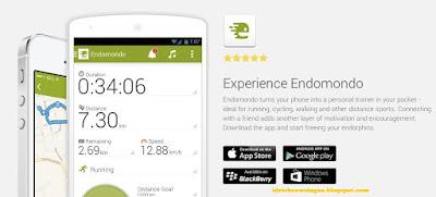 Aplikasi Olahraga Di Android