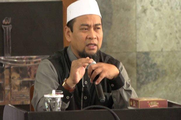 DPP Pemuda Muhammadiyah Nilai Tindakan Polisi Pidanakan Ustadz Zulkifli Tidak Tepat