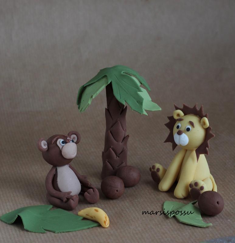 Viidakkokoriste