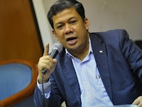 Fahri: Saya Dapat Info Cina Tembak Kapal TNI-AL, Kenapa Ditutup-Tutupi?