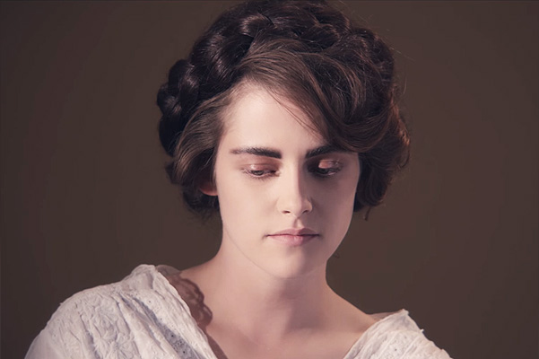 Stills from Kristen Stewart in new trailer