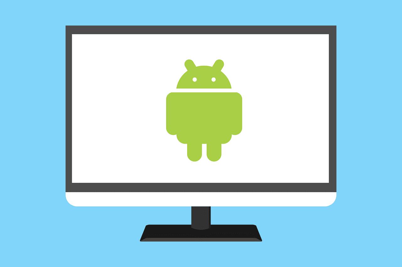 Rekomendasi OS Android PC