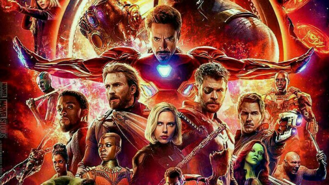 Avengers Endgame Download