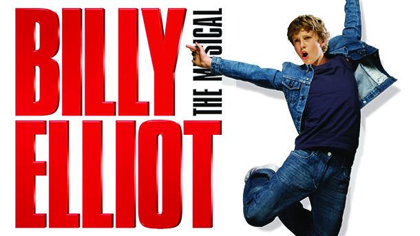 בילי אליוט המחזמר בישראל - יוני 2016