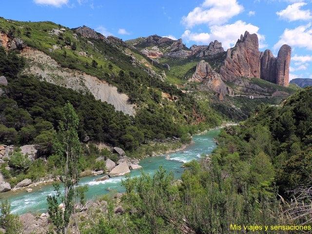Mirador de los Mallos de Riglos, Huesca