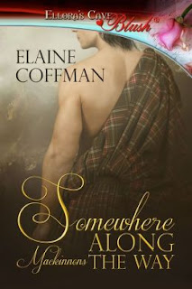 El Heredero, Elaine Coffman